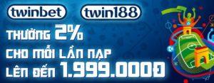 Nhà Cái Twin188