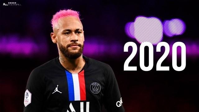 Neymar - tài năng vượt khó