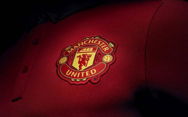 Một số hình ảnh logo của Manchester United