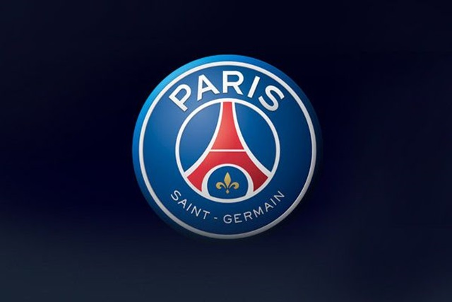 Logo PSG - Paris Saint Germain