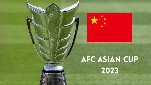Asian cup 2023 diễn ra khi nào?