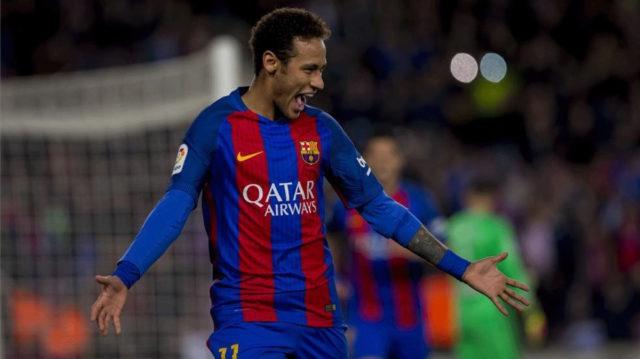 Kỹ thuật bóng đá của Neymar