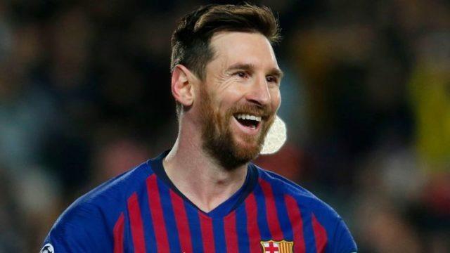 Messi là cầu thủ có nhiều kỹ thuật đá bóng đỉnh cao