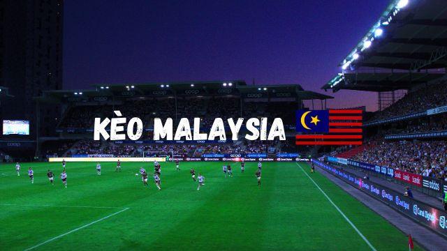 Tổng quan biến động tỷ lệ kèo nhà cái Malaysia - kèo bóng đá Mã Lai - NhaCai247