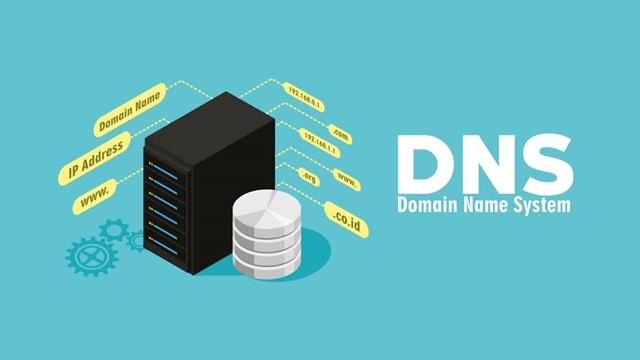 Cách đổi DNS khi vào web cá cược bóng đá bị chặn