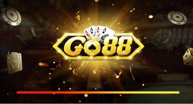 Logo Go88