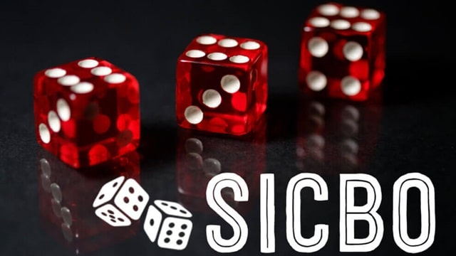 Sicbo là gì? Hướng dẫn chơi Sicbo và những kinh nghiệm bất khả chiến bại