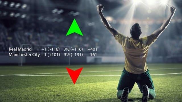 Tips bóng đá được mua sẽ có thông tin chi tiết và đầy đủ hơn các tip miễn phí