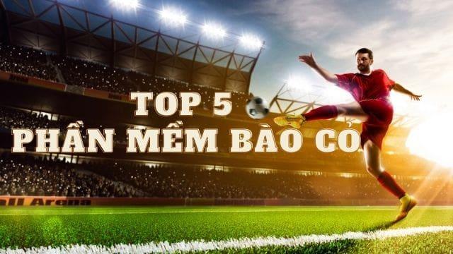 TOP 5 Phần mềm bào cỏ được sử dụng phổ biến hiện nay