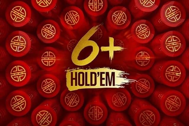 Short Deck Poker còn gọi là 6+ Hold'em