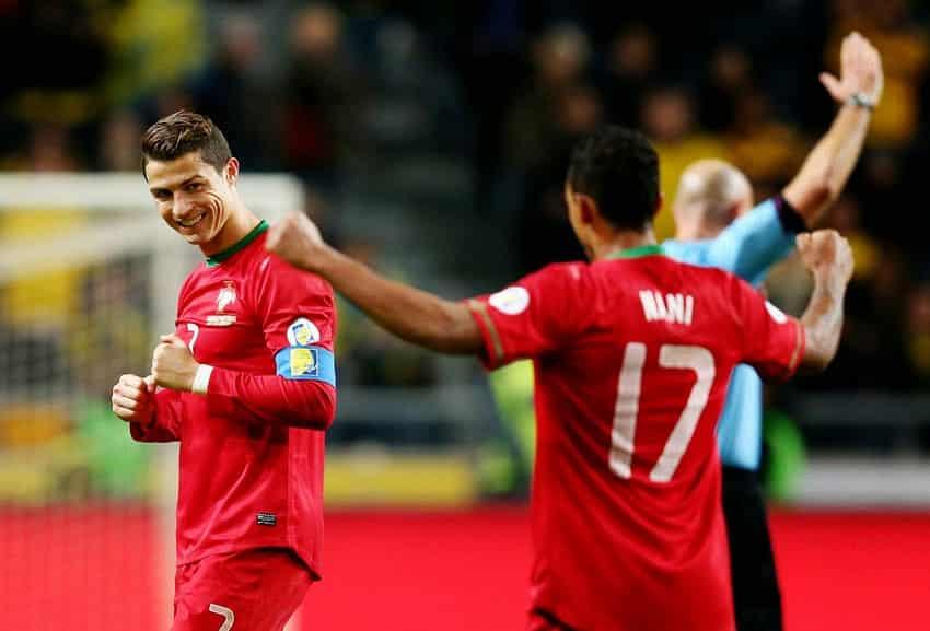 Dự đoán tỉ số trận Bồ Đào Nha vs Đức