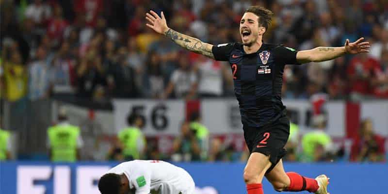 Dự đoán kịch bản tỉ số Anh vs Croatia