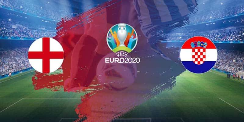 Dự đoán tỉ số trận Anh vs Croatia