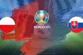 Dự đoán tỉ số Ba Lan vs Slovakia