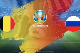 Dự đoán tỉ số trận Bỉ vs Nga