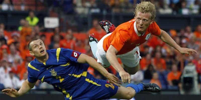 Dự đoán kịch bản tỉ số Hà Lan vs Ukraina