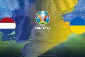 Dự đoán tỉ số Hà Lan vs Ukraina