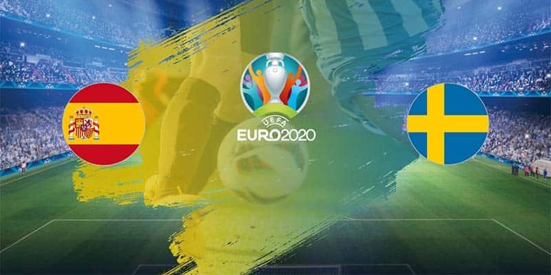Dự đoán tỉ số Tây Ban Nha vs Thụy Điển
