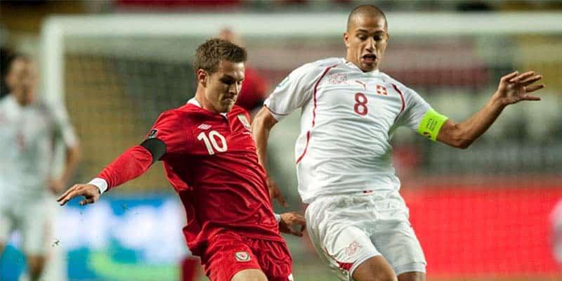 Dự đoán kịch bản tỉ số Wales vs Thụy Sĩ