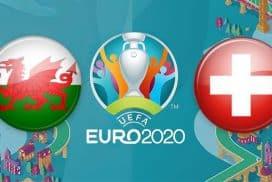 Dự đoán kết quả, tỉ số Wales vs Thụy Sĩ