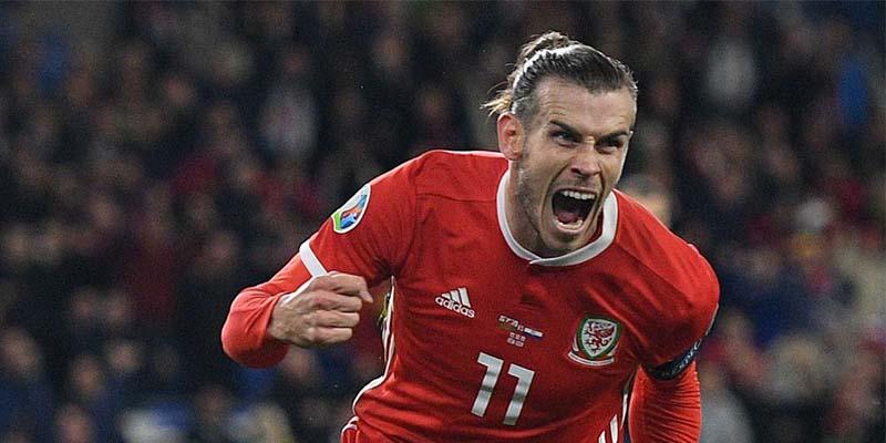 Gareth Bale - Xứ Wales