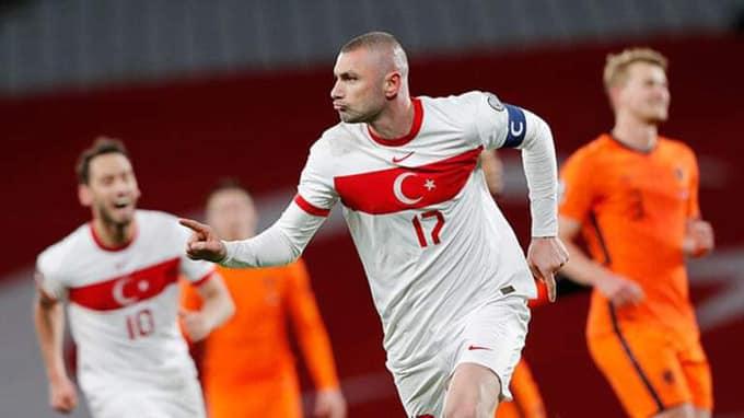 Dự đoán tỉ số trận Thụy Sĩ vs Thổ Nhĩ Kỳ