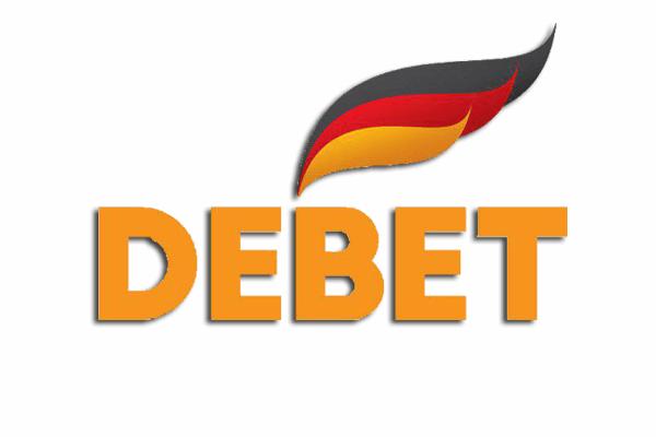 Logo Debet