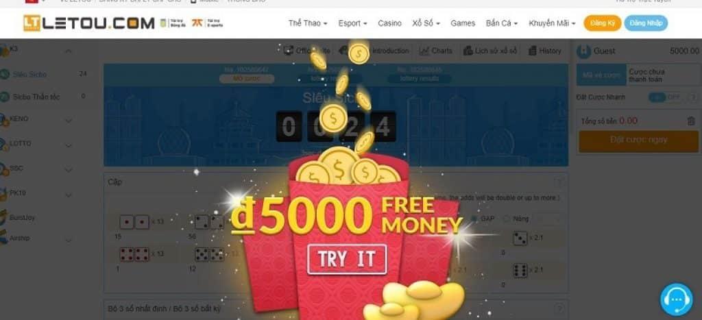 Xổ Số là thể loại cược hấp dẫn và quen thuộc với nhiều người chơi